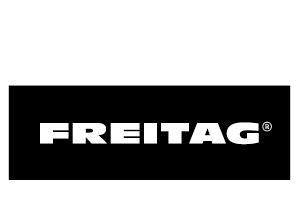 Freitag is Sponsor of Take Festival