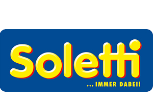 Soletti is Sponsor of Take Festival