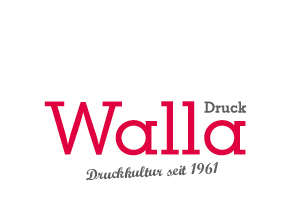 Walla Druck is Partner of Take Festival