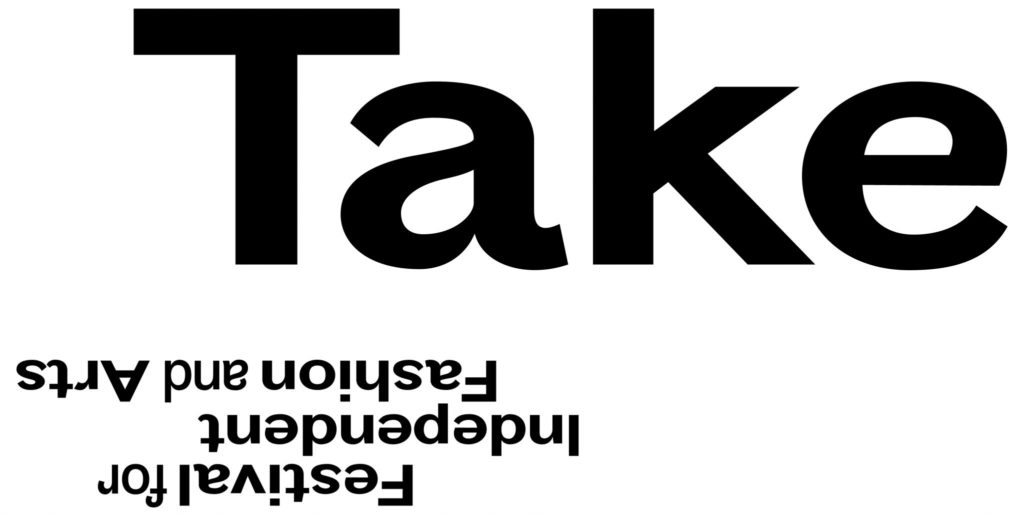 Take Festival Logo jpeg