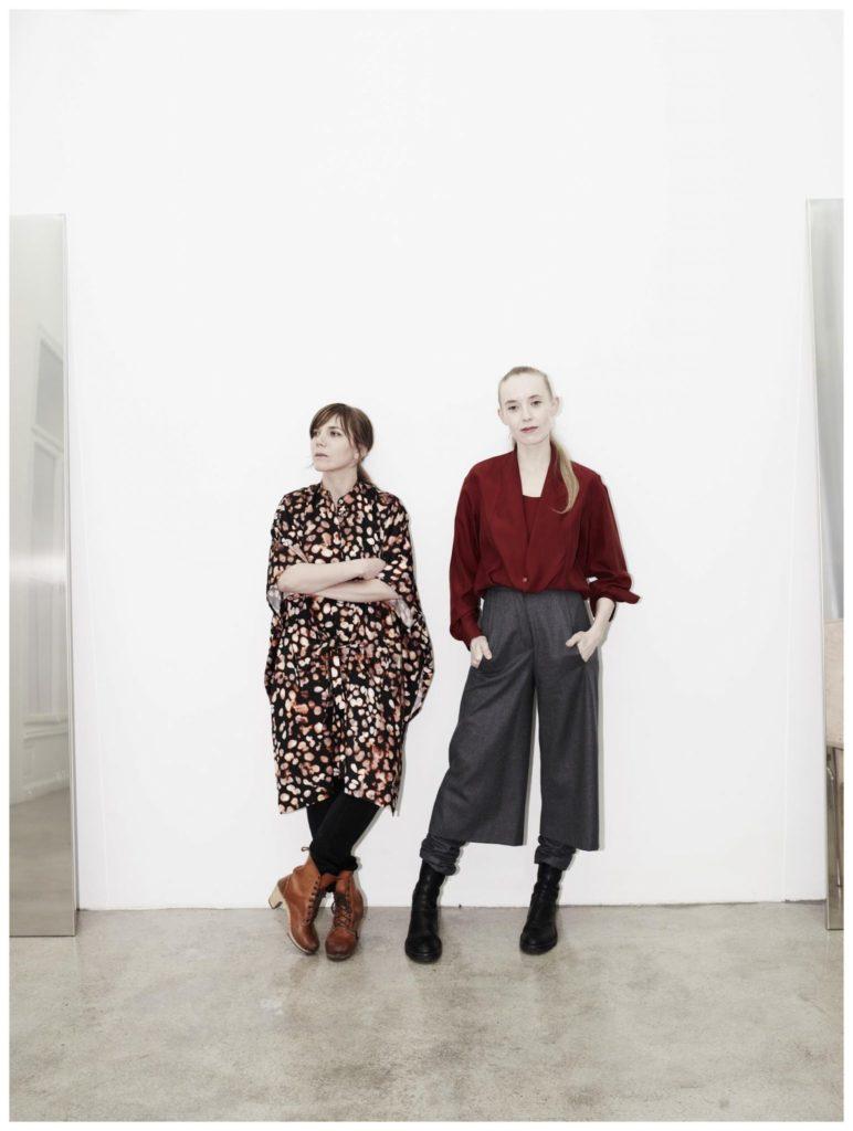 AFA - Camille und Marlene