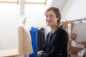 Selina Rottmann fashion designer