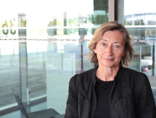 Patricia Romatet © IFM