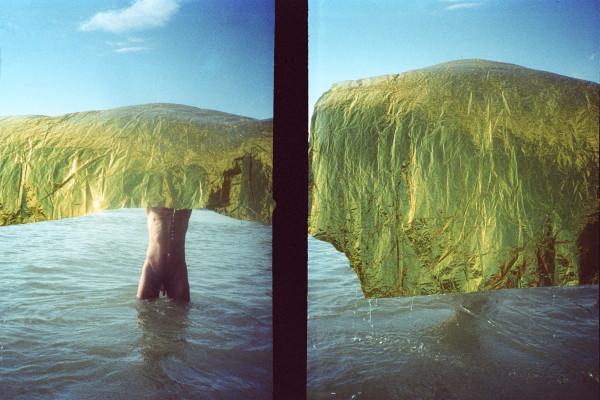 Mr Wilde ©Nora Proske