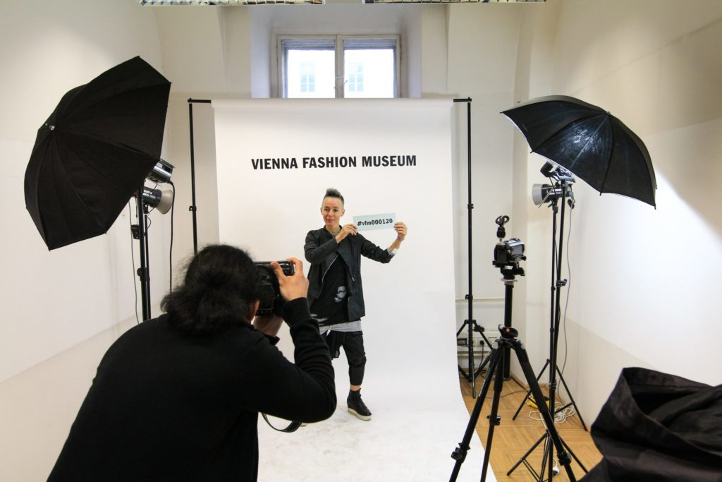 Take Festival Parcours Vienna Fashion Museum