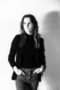 Katarina Balgavy (c) Felix Abrudan