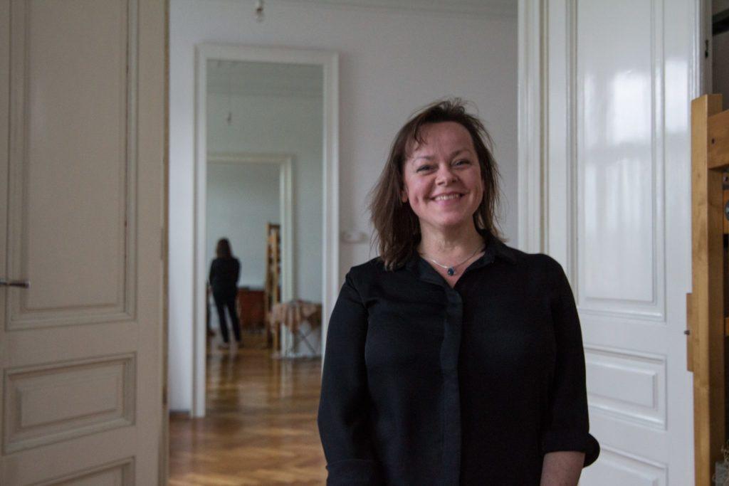 Lisa Niedermayr