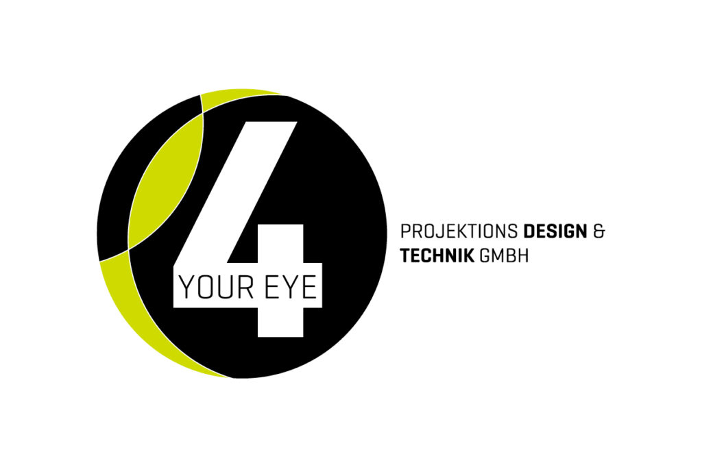 4YOUR EYE PROJEKTIONS DESIGN & TECHNIK GMBH