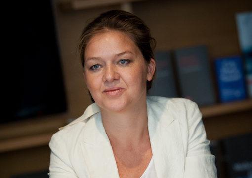 Elisabeth Noever Ginthoer
