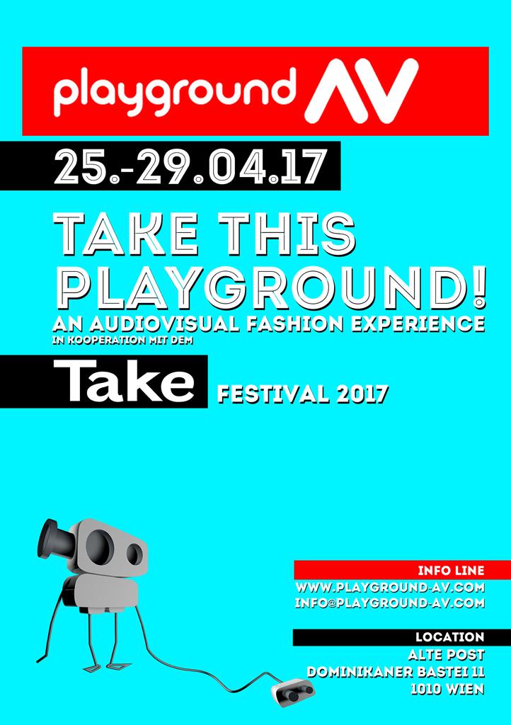 Take This Playground