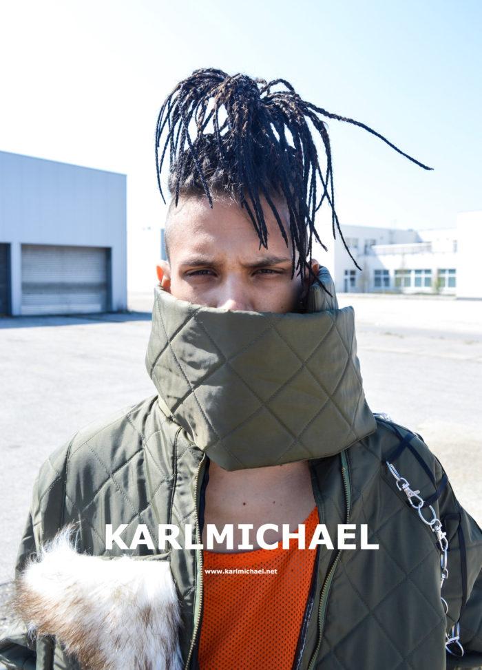 Karl Michael