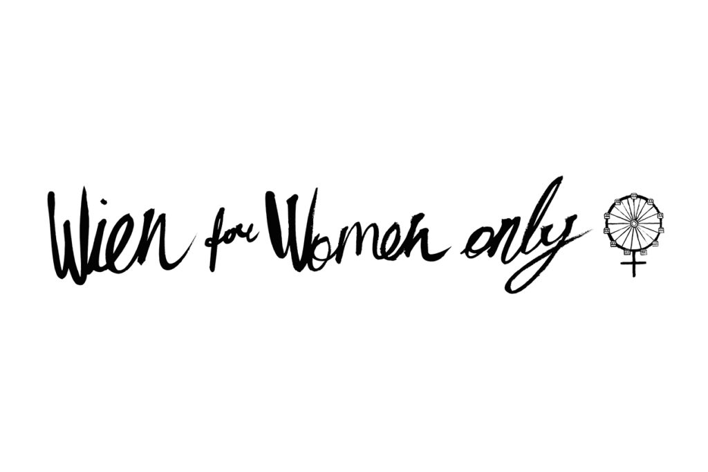 Wien for Women only, Nicole Adler