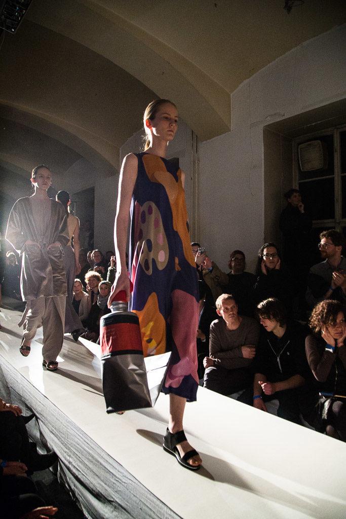 departure Fashion Night