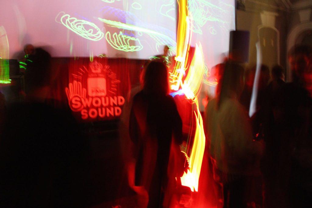Swound Sound