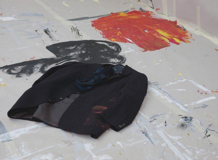 The Artist is Pres/iD/ent_ Making of Künstler_innen: ©Reinhold Rebhandl (Bildrecht GmbH, 2019)/Katrin Mayer/Madeleine Nostitz/Romana Zöchling Fotograf: ©Reinhold Rebhandl