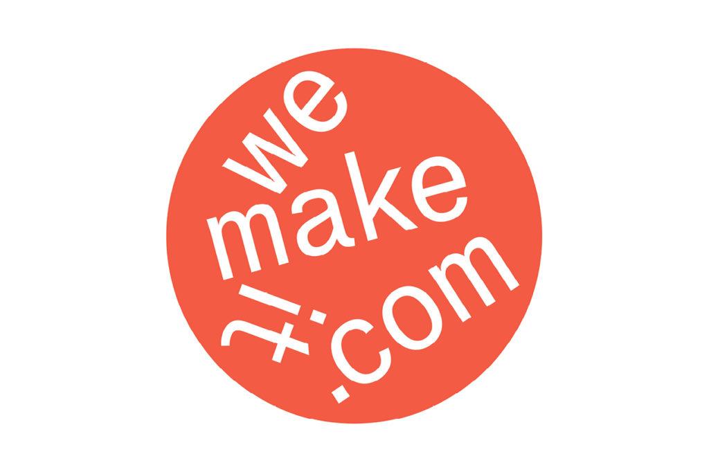 wemakeit - Crowdfunding für kreative Projekte