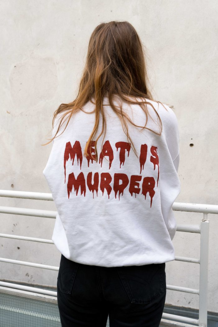 Sophie Csenar: Meat is Murder