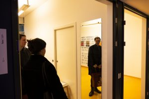 Parcours Opening